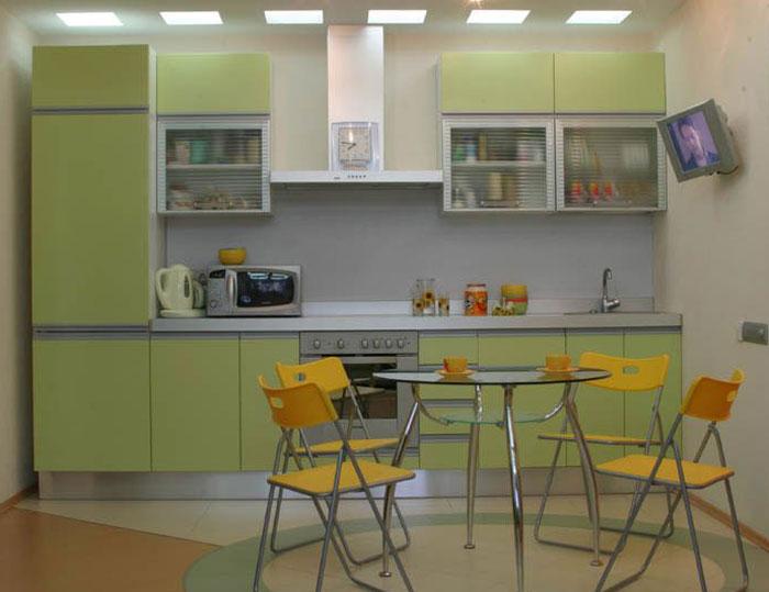 Произвести ремонт кухни своими руками