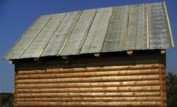 крыша - Фото - Архитектура и Дизайн