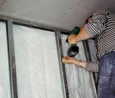 Как сделать шумоизоляцию двери в квартире
