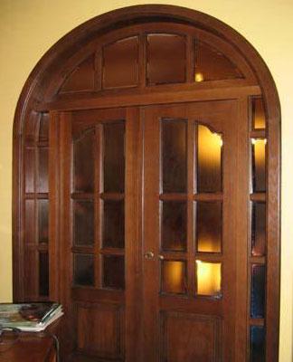 Межкомнатные двери избавляемся от
